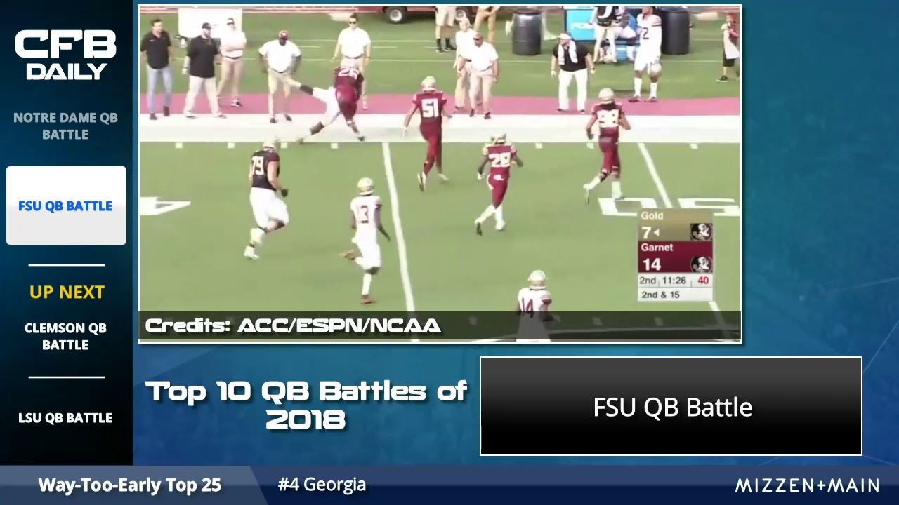 2018-florida-state-football-qb-battle-willie-taggart-s-choice-of-deondre-francois-or-james-blackman
