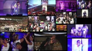 Eventos: Celebración 20 años de Sodexo