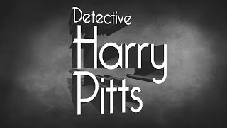 Detective Harry Pitts - Preston & Steve's Daily Rush