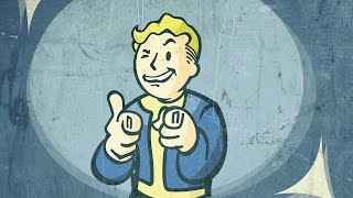 Hands on with Fallout