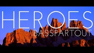 Gambar cover Heroes - Epic Inspirational Instrumental Background Music for Video
