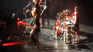 Download Nickelback live, friends in low places. MP3 song and Music Video