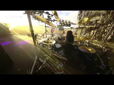 DREAM THEATER - 06.Panic Attack Live @ Wacken 2015 HD AC3