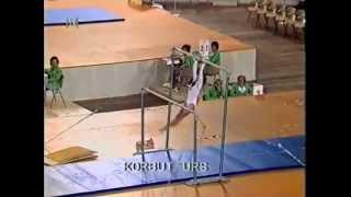 Такого на олимпиаде больше не увидишь... :(