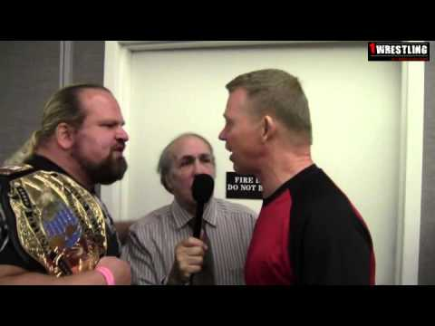 BACKLUND CONFRONTED BY ANDREW ANDERSON--THROWS A FIT!.WMV