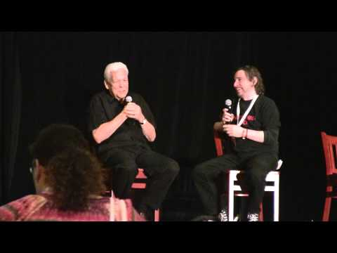 Tom Atkins Panel Part II [Flashback 2013] - DailyDead.com