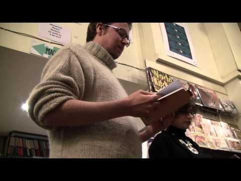 Aurélia Lassaque UK tour - Aurélia Lassaque