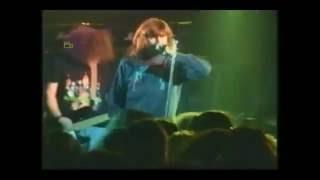 Napalm Death - Nottingham 14/11/1989