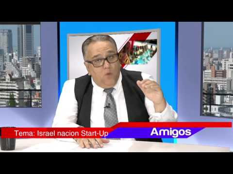 Israel: Nación Start Up