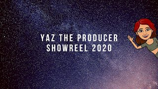 Yaz the Producer | Showreel 2020