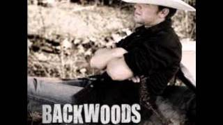 Justin Moore-Backwoods/ With lyrics!