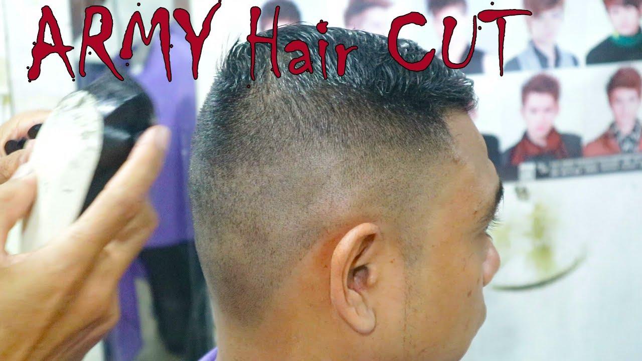 29+ Model Rambut Botak Bagus, Top!