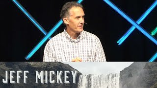 Overflow: Love Yourself - Jeff Mickey