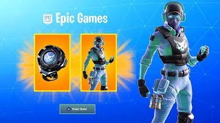 How To Get BREAKPOINT SKIN FOR *FREE* (WAYPOINT STYLE) Fortnite Neonline CHALLENGES + FREE V BUCKS