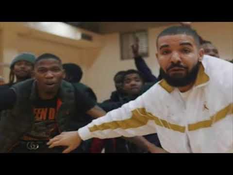 Blocboy JB - Look Alive (Clean) (Radio Edit) (Best Edit) (feat. Drake)