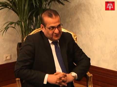 Kryetari i Kuvendit, z.Meta priti Ambasadorin e ri të Emirateve të Bashkuara Arabe