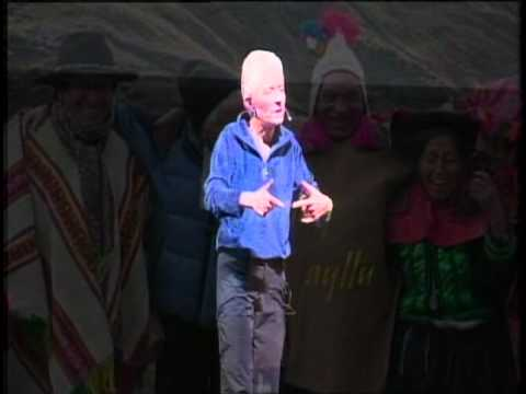 TEDxBerkeley - Marti Spiegelman - Entering Global Consciousness