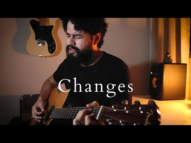 Changes - Black Sabbath (Cover)