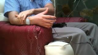 Recuperación Nervio Radial/Wrist Drop R...