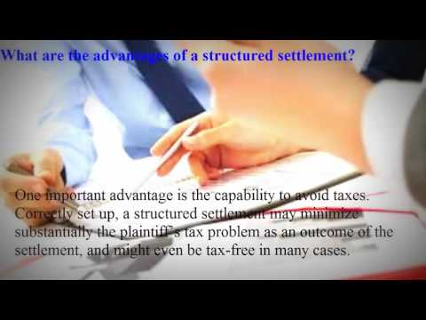 Structured Settlement Buyer Payments