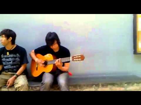 Cakra Khan - Me Singing Lately