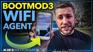 The EASIEST way to use BootMod3! Flash from your PHONE with the BM3 Wifi Module | F30 BMW #bootmod3