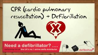 What is a defibrillator? - defibshop FAQs