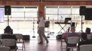 ReFocus Retreat - Session 5 (Ps Heintje Tjahja)