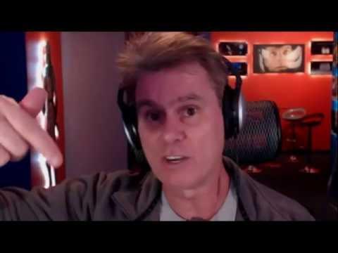 Long EZ reliability  -  John Denver crash - Stratosphere Lounge Ep 101