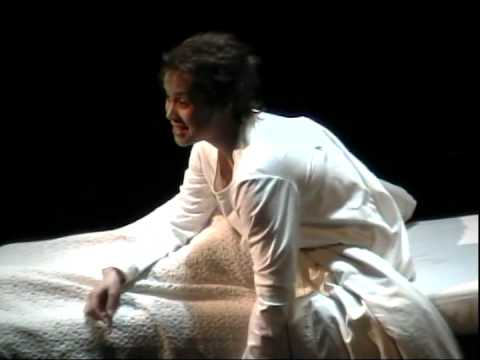 Come To Me / Fantine's Death {LesMis ~ Broadway, 2007} - Lea Salonga