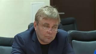 М. Сураев провел прием населения