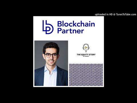TES #5 : Clément Jeanneau de Blockchain Partner nous parle de la blockchain et du web décentralisÃ