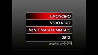 SIMONCINO - VEDO NERO