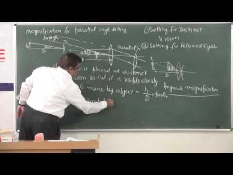 XII-7.13.Microscope (2014)Pradeep Kshetrapal Physics.mp4