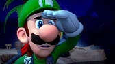 Getting That THICC SUCC In Luigi's Mansion 3 - Part 8