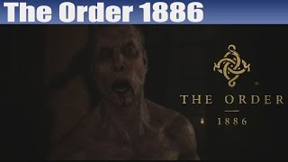 The Order 1886 Jack The Ripper / Lord Hastings Scene