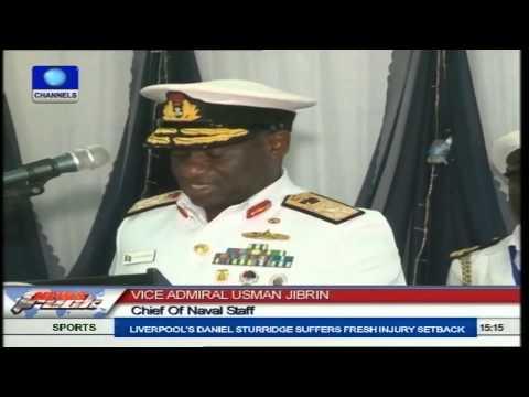Naval Chief Advocates Procurement Of Offshore Patrol Vessels