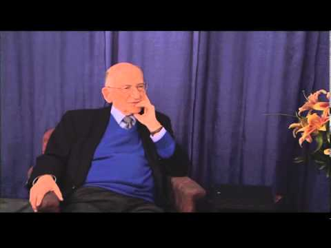Otto Kernberg: Psychoanalytic Psychotherapy for Personality Disorders Video