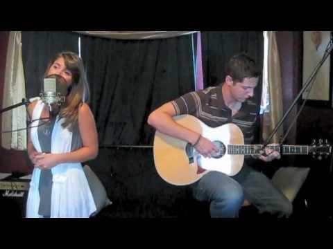 Hallelujah (cover) Kate Voegele