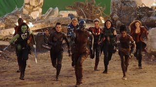 Avengers: Endgame   Marvel Sisterhood