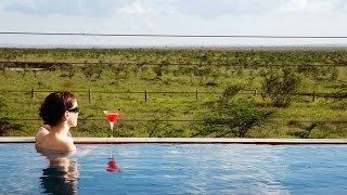 Top10 Recommended Hotels in Nairobi, Kenya, Africa