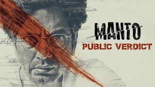 Manto: Public Verdict | Nawazuddin Siddiqui | Saadat Hasan Manto | Nandita Das