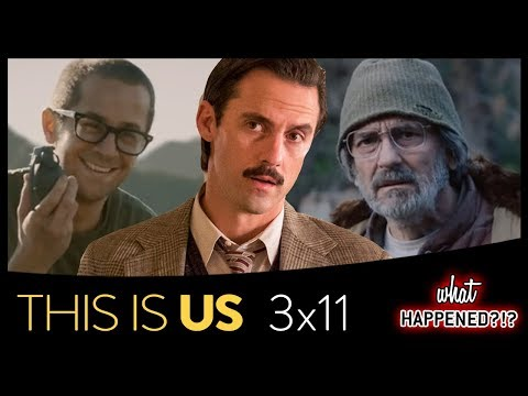 THIS IS US 3x11 Recap: What Caused Jack & Nicky's Fall Out? - 3x12 Promo | What Happened?!