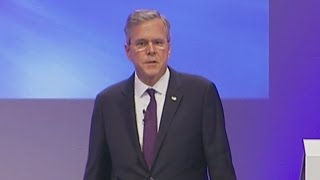 Is Jeb Bush a Neocon?