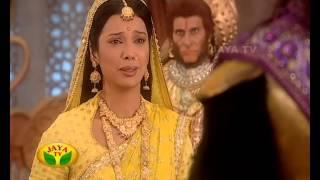 Jai Veera Hanuman - Episode 75 on Monday,17/08/2015