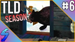 The Long Dark Gameplay | STICKY SITUATIONS!! | PART 6 (FINAL)