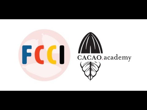 Session 3: FCCI Cacao Academy conversation series