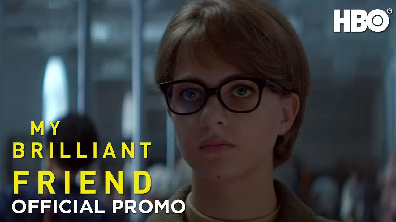 Download My Brilliant Friend: Season 2 Episode 8 Promo | HBO
