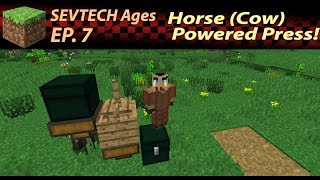 Download - Sevtech Ages totem torch video, DidClip me