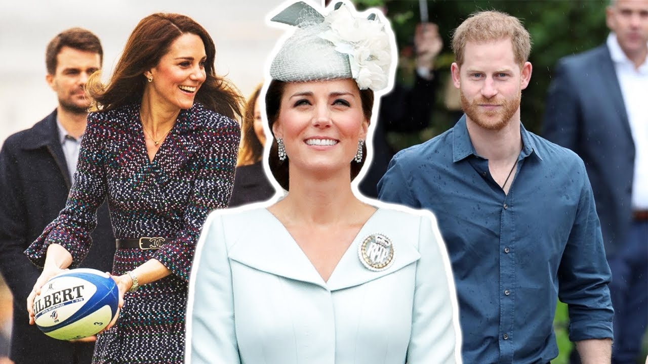 Prince Harry traumatized as Kate Middleton taking over his patronages amid rumors of reconciliation